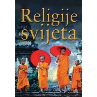 Opačić, Vid Jakša: Religije svijeta